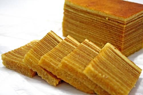 resep kue lapis legit